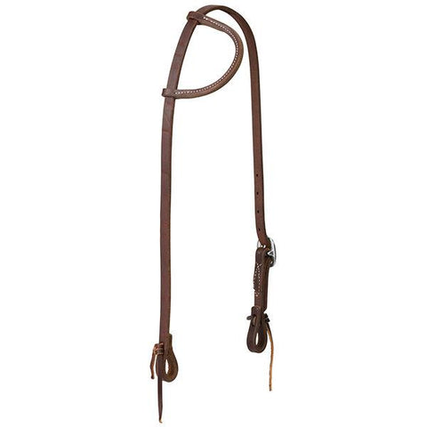 Weaver One Ear Headstall