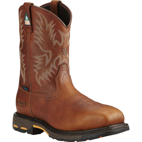 Ariat WorkHog Wide Toe
