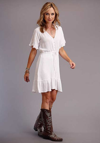 Stetson Rayon Dress