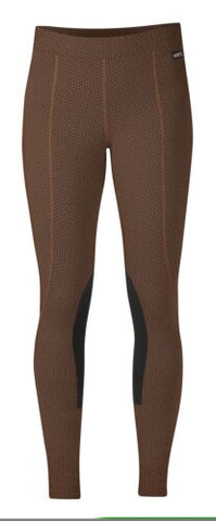 Kerrits Winter Fleece Tight Acorn