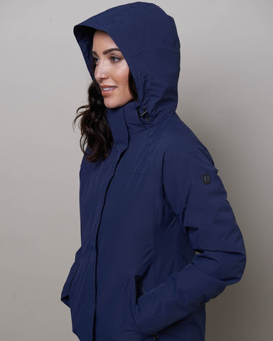 Noble Elite Performance Jacket