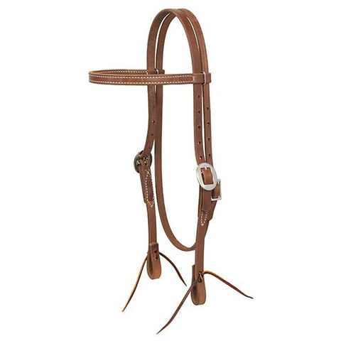 Weaver Protack Browband Headstall