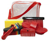 Grooming Brush Kit