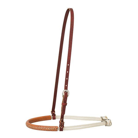 Leather Covered Double Rope No