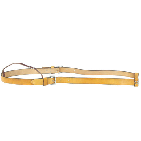 Back Cinch Golden Tan 1 3/4 In