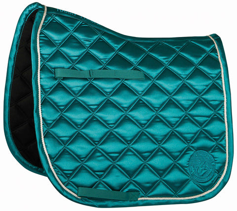HH Satin Saddle Pad