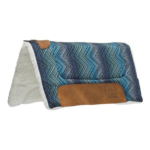 "Pony Saddle Pad 23"" x 23"""