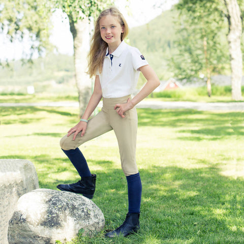 Horze Junior Tights