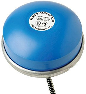 Ice Chaser De-Icer 1250w Float