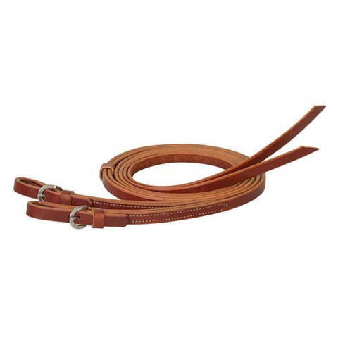 Skirting Leather Reins