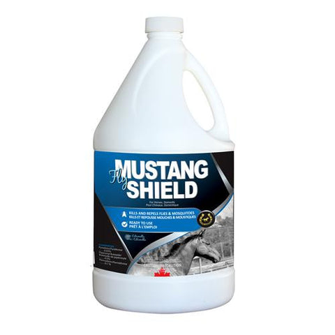 Mustang Fly Shield 3.8L