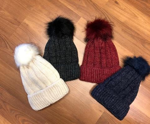 Changle Yado Winter Hat
