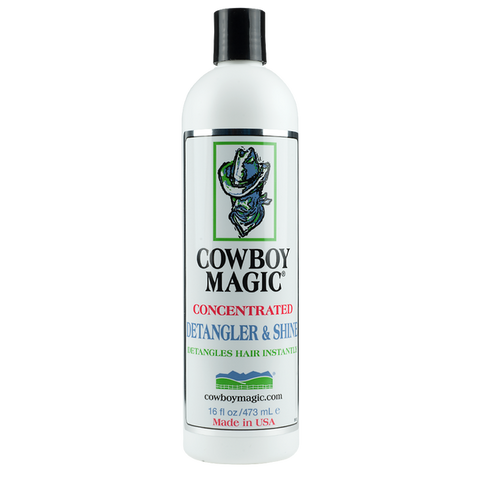 Cowboy Magic Detangler 16 oz
