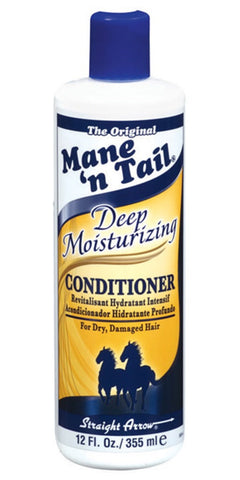 Mane N Tail Conditioner 1L