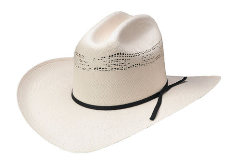 Kids Cattleman Straw Hat