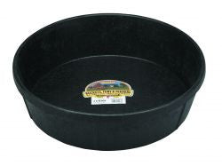 Rubber Feed Pan 3 Gallon