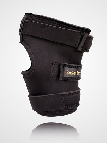 BOT Hock Brace with Hole SM