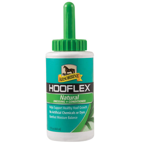 Hooflex Dressing w/Brush 450mL