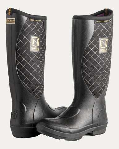 Noble Cold Front Tall Boot