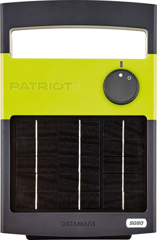 Patriot Solarguard 80 Energize