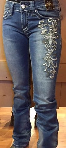 Star Ranch SJ12780 Jeans