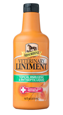 Absorbine Liniment 475mL