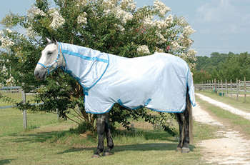 Amigo Bug Rug by Horseware