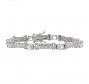 Montanta Bracelet Twisted Rope