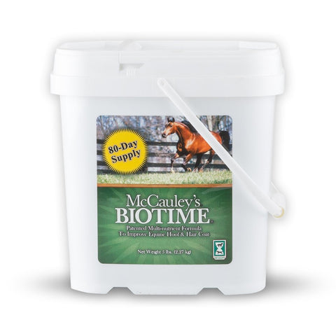 Biotime Hoof Supplement 5lb