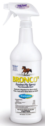 Bronco Fly Spray