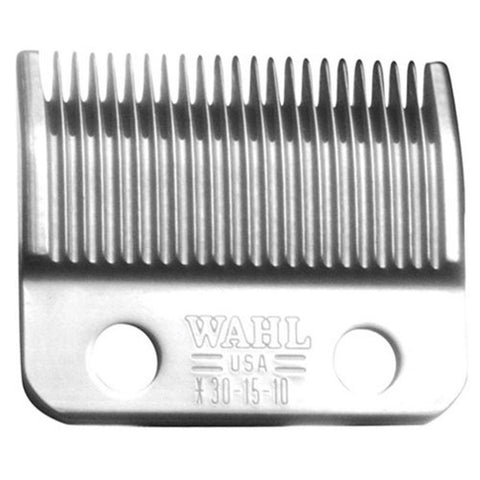 Wahl Clipper Blades 30-15-10