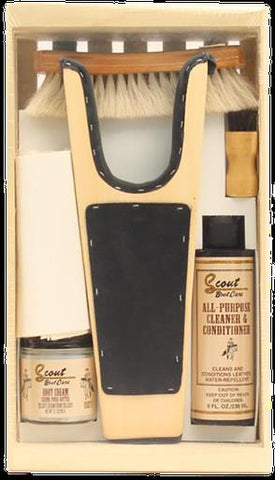 Boot Care Gift Pack