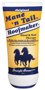 Mane N Tail Hand Therapy