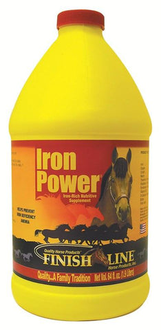 Finish Line Iron Power 3.78L