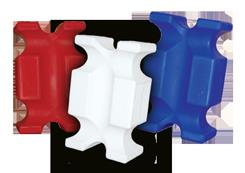 Jump Blocks Set Black