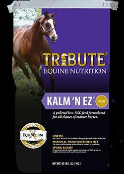 Tribute Kalm 'N EZ Purple