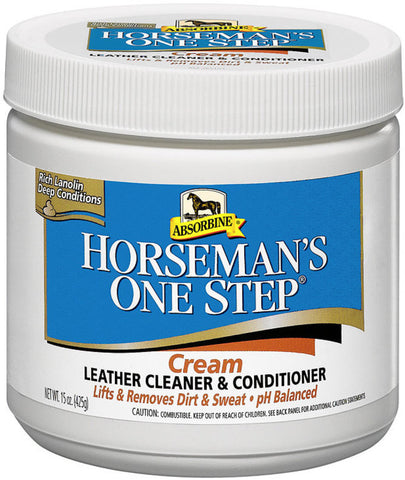 Abs. Horsemans One Step 425g