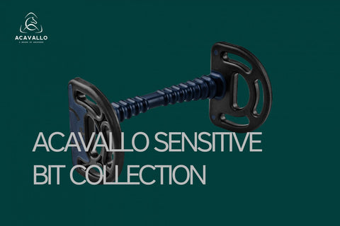 Acavallo Wave Sensitive Bit
