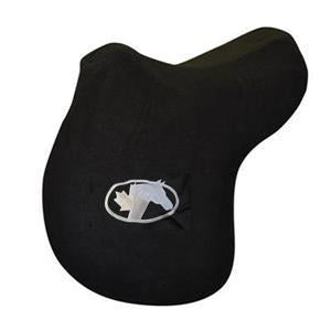 Silverline Cotton Saddle Cover
