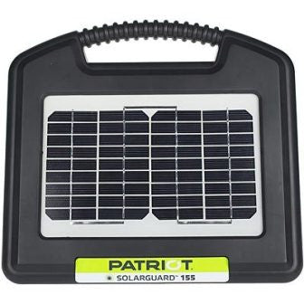 Patriot Solarguard 155