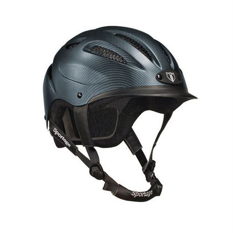 Tipperary Helmet Carbon
