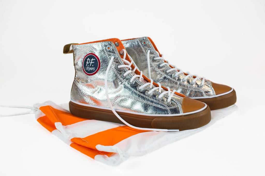 CO-OP 3: The PF Flyers Mercury All American