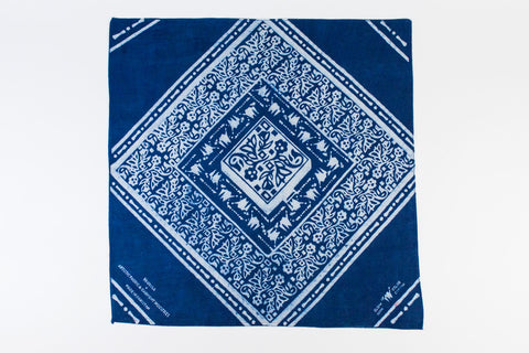 CO-OP 4: The AFGI Ajrak Bandana