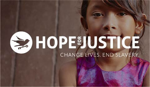 Hope for Justice