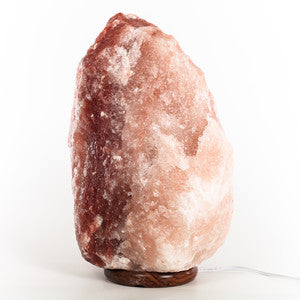 260 Pound Himalayan Salt Lamp