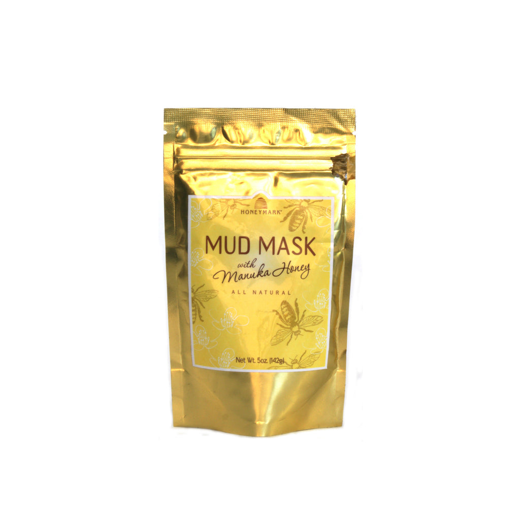 Dead Sea Mud Mask 5 Pack!