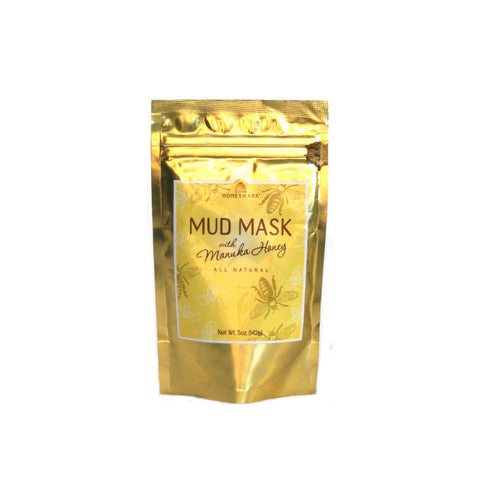 Dead Sea Mud Mask 5 Pack! - Default Title