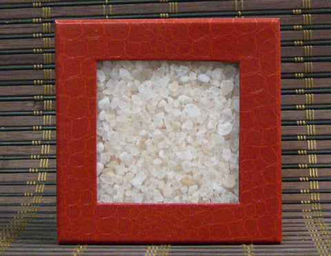 Exotic Himalayan Salt: RED-BTRFQ