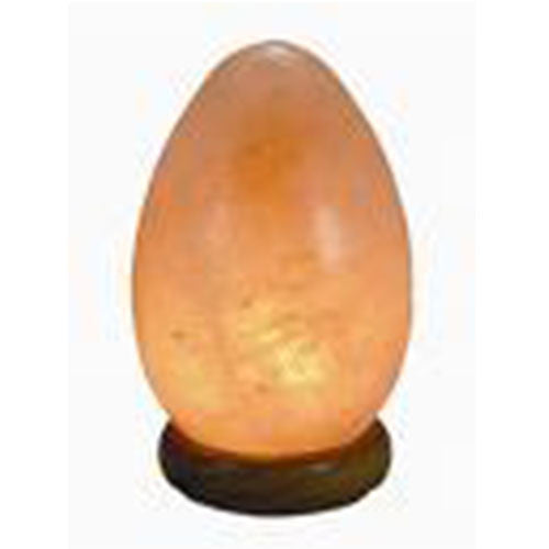 Himalayan Salt Lamp Egg Shape