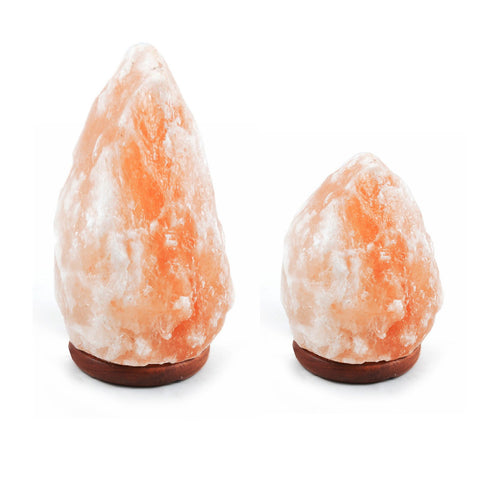 Easy Salt Lamp Buying Guide. Buy Based on House or Room Size ...